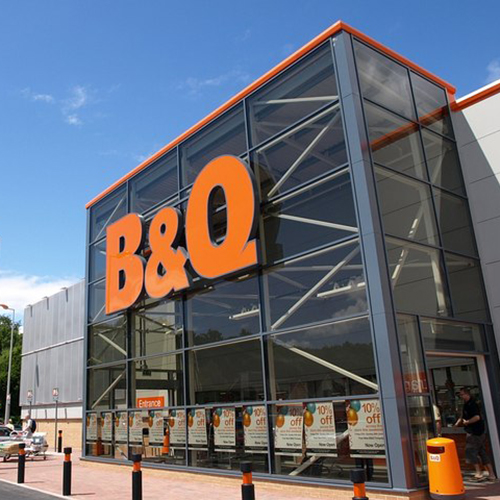 Uncertainty heightens trading risks for B&Q owner Kingfisher