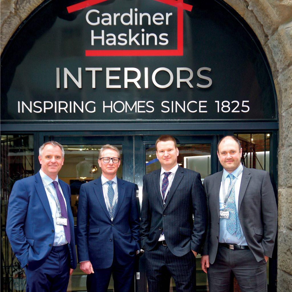 Retailer profile: Gardiner Haskins