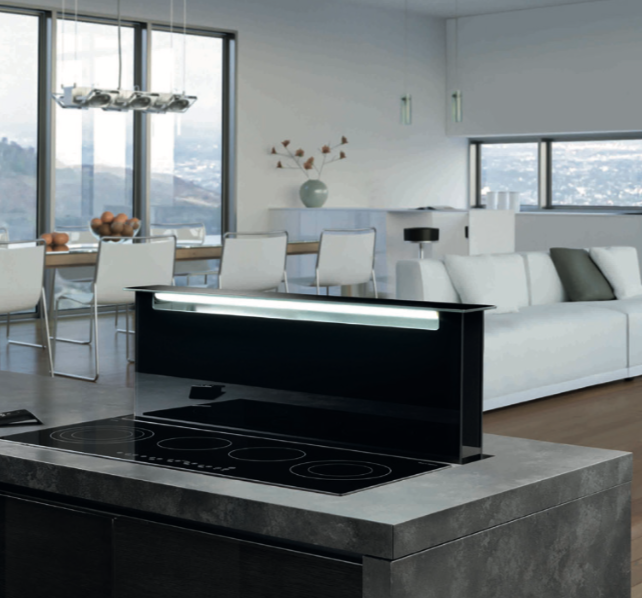 APPLIANCE TRENDS: Air Uno
