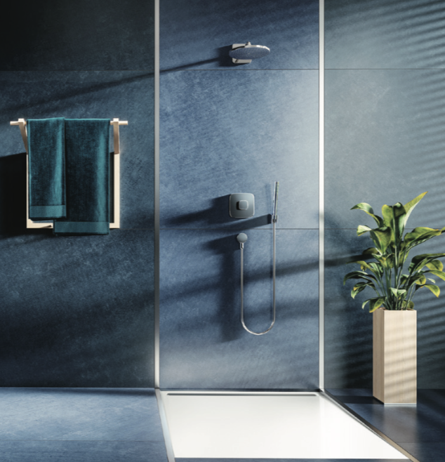 BATHROOM TRENDS: Kaldewei