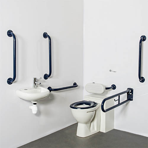'Record trading quarter' for UK accessible bathroom supplier
